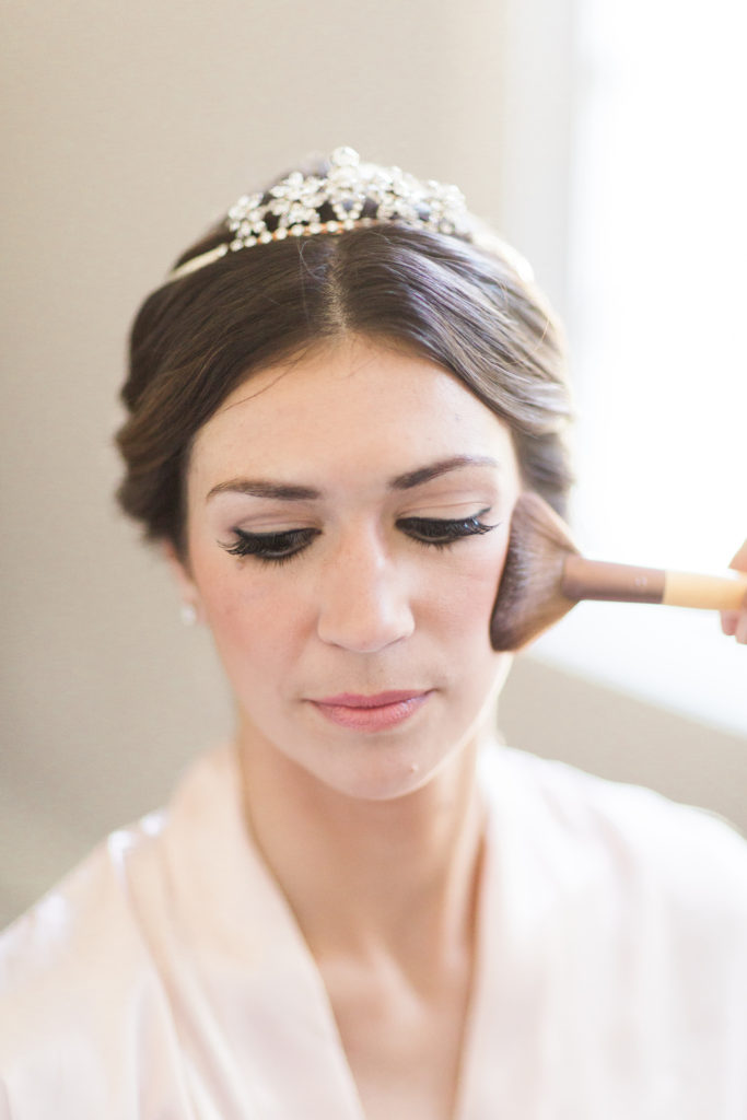 Fairfield County wedding Makeup Artist