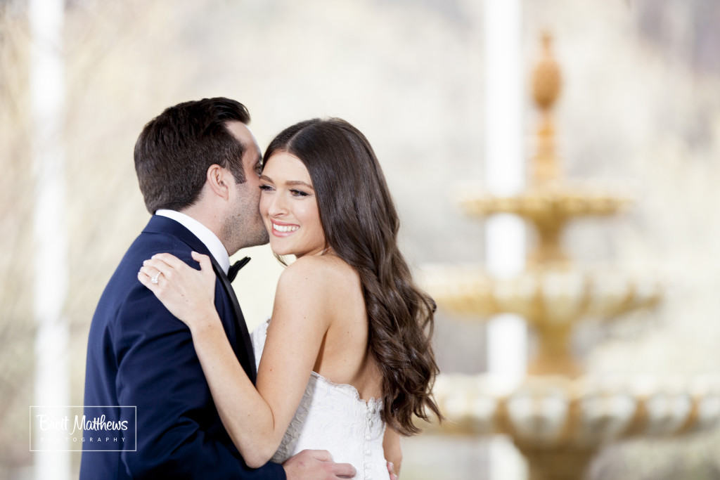 flawless nyc wedding makeup
