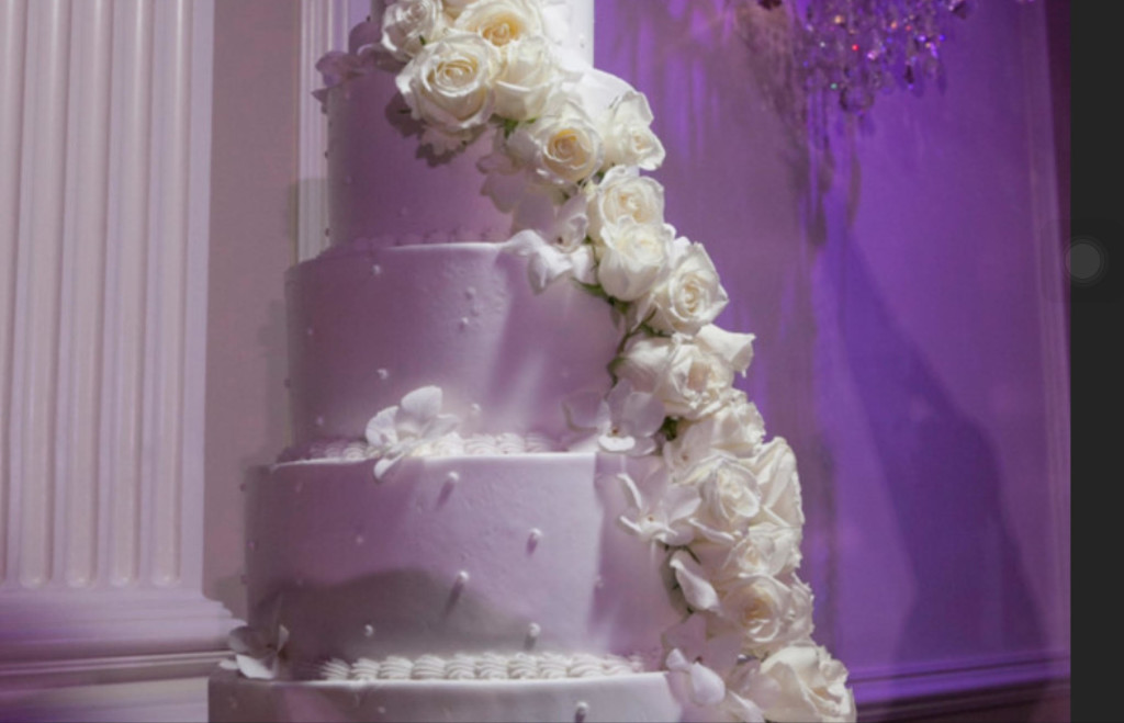 rockleigh wedding cake