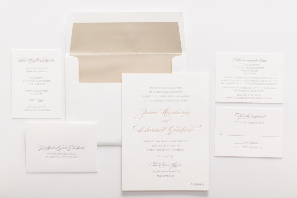 wedding invitations by sincerely staci