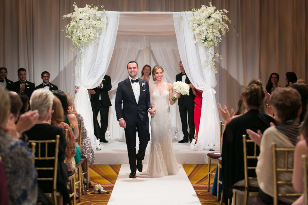 gotham hall wedding