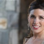 Temple Emanuel Closter wedding makeup