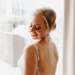 Essex House NYC wedding makeup