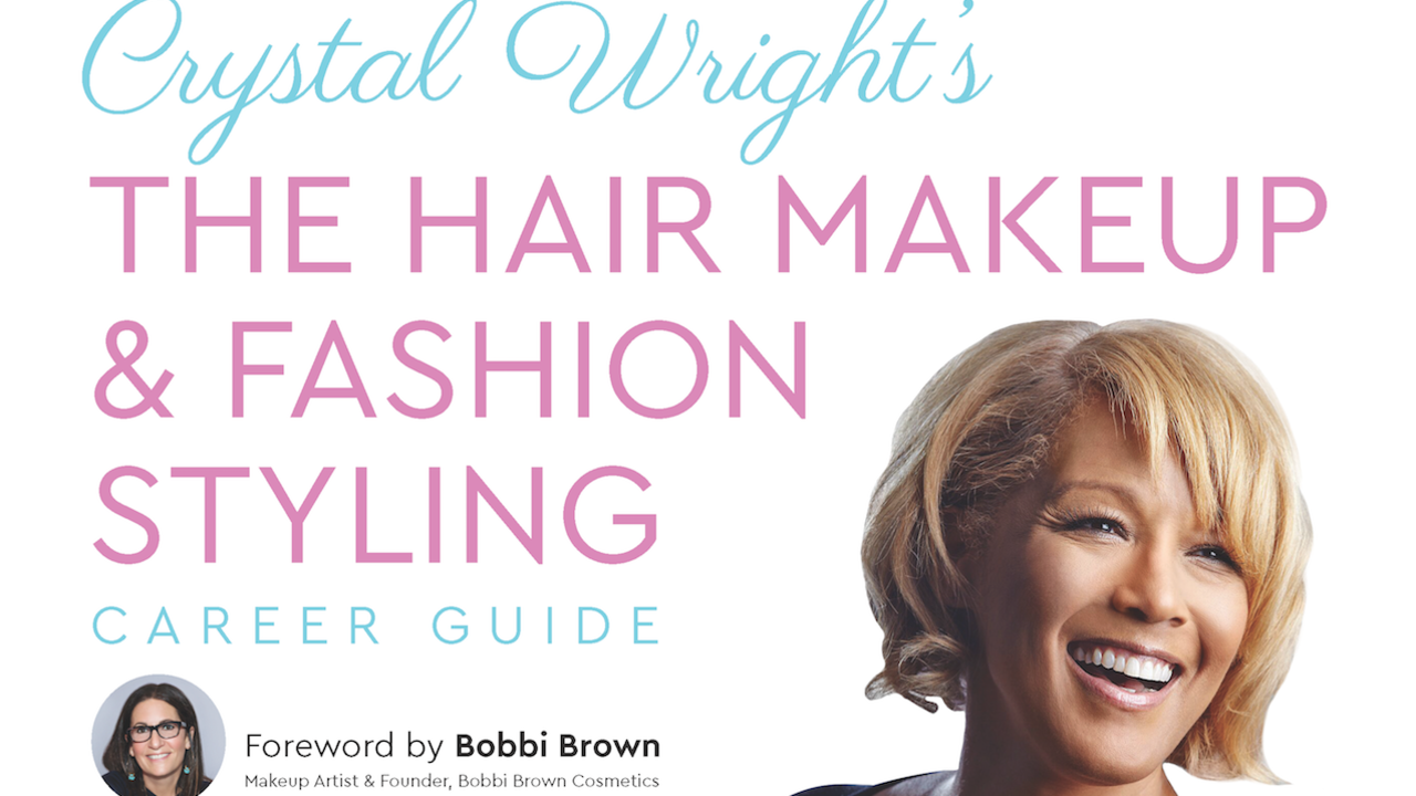 Hair Makeup and Fashion Styling Career Guide